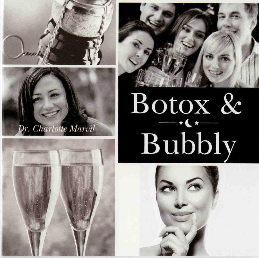 Botox & Bubbly